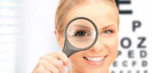 10 dicas para cuidar corretamente da sua saúde ocular