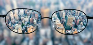 Miopia: o que é e qual a diferença entre astigmatismo