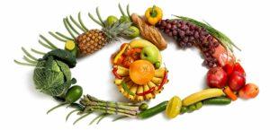 Alimentos que fazem bem para saúde dos olhos