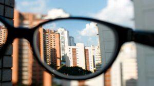 Como funciona o tratamento de miopia?