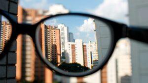 Principais características da alta miopia