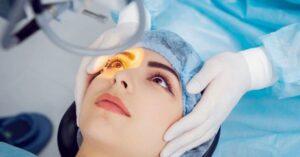 Saiba tudo sobre a cirurgia de miopia!