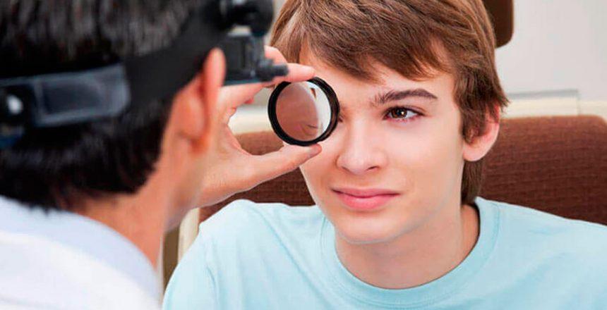 Conheça os 5 principais tipos de exame de retina