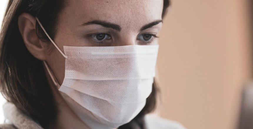 O que o coronavírus pode causar nos olhos?